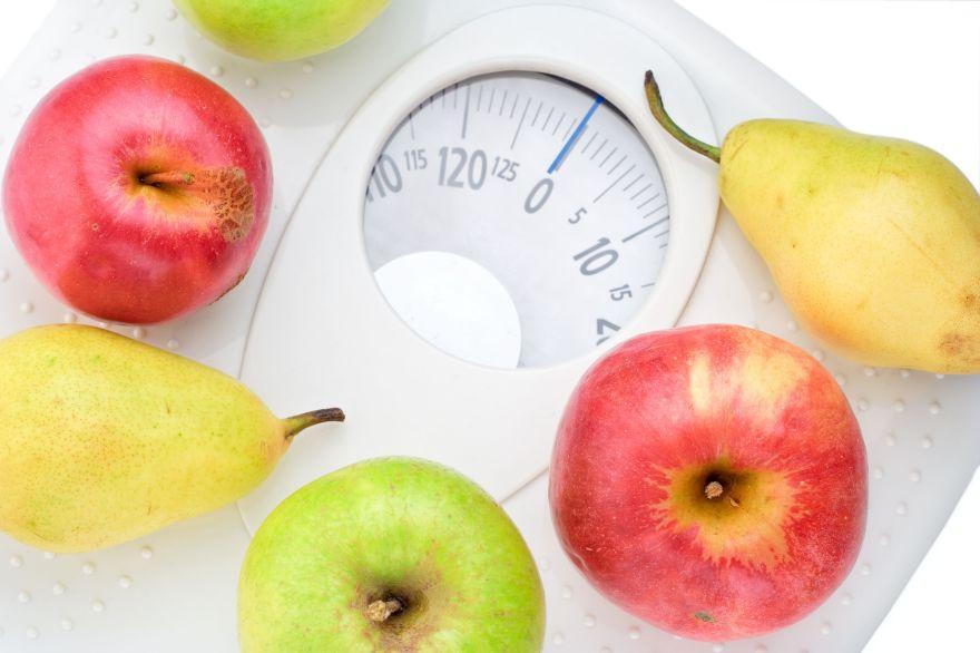Perder peso con nutrición ortomolecular
