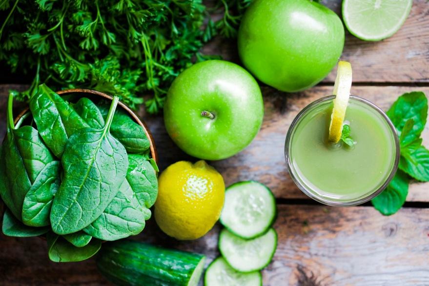 Guía de la Dieta Alcalina