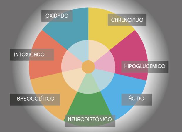 Resultado de imagen de Nutrición ortomolecular