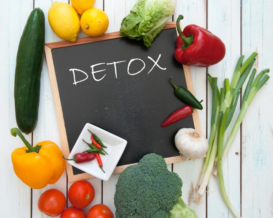 Dieta detoxificante ortomolecular