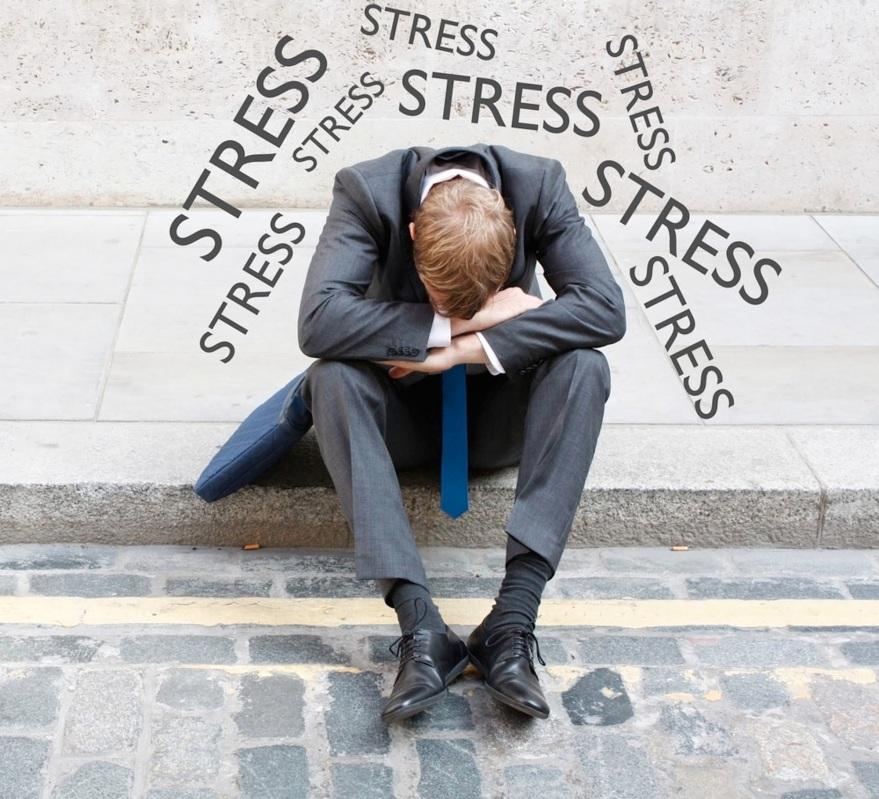 Tratamiento ortomolecular del estrés crónico