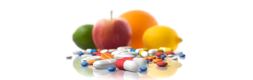 Dosis de nutrientes en la nutrición ortomolecular